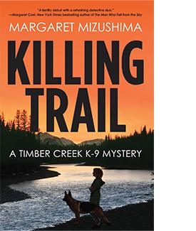 Killing Trail Cover