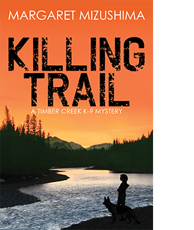 killing trail book
