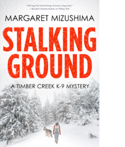 Stalking Ground