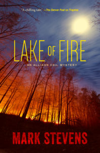 Lake of Fire cover