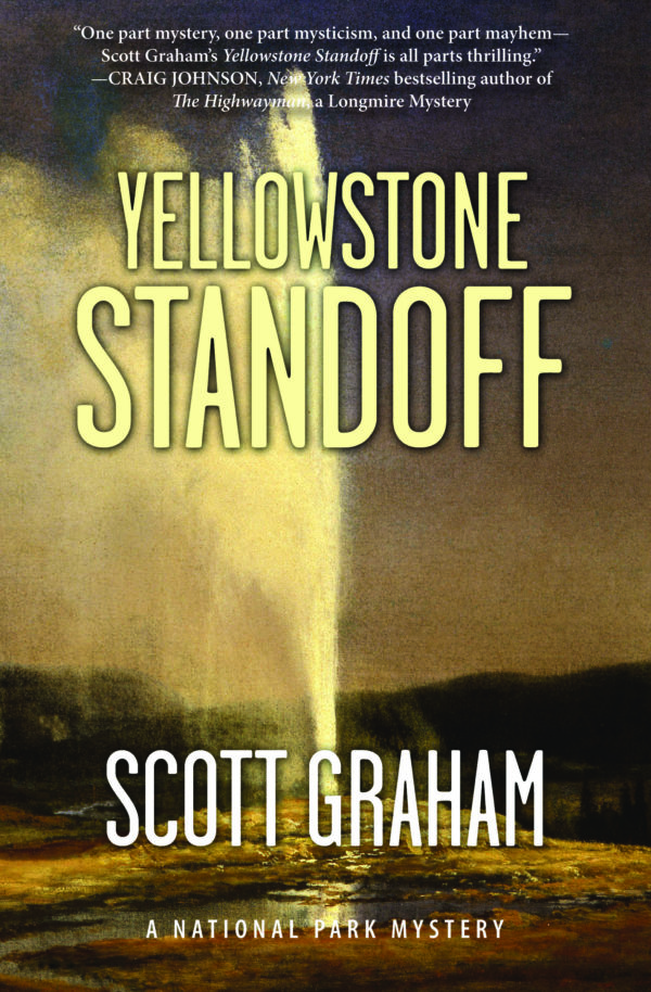 Yellowstone Standoff cover