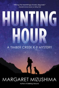 Hunting Hour cover