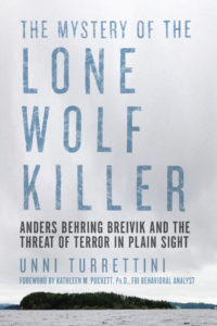 Lone Wolf Killer cover
