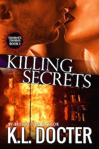 Killing Secrets cover