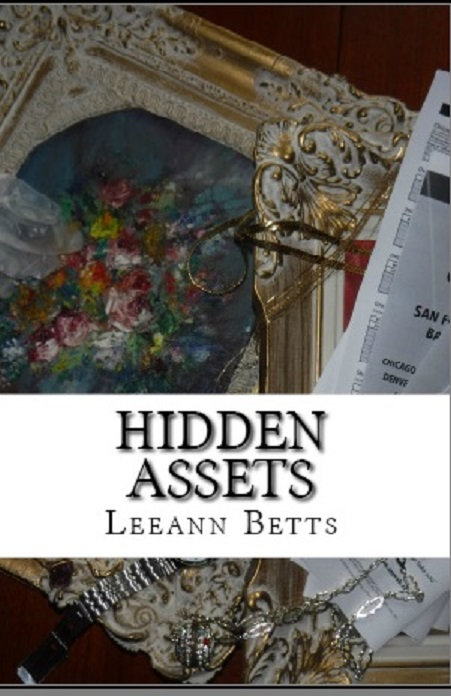 Hidden Assets cover