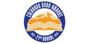 Colorado Book Award logo