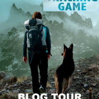 Tracking Game Blog Tour