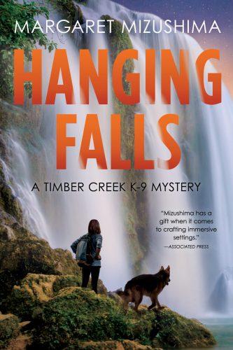 Hanging Falls by Margaret Mizushima new